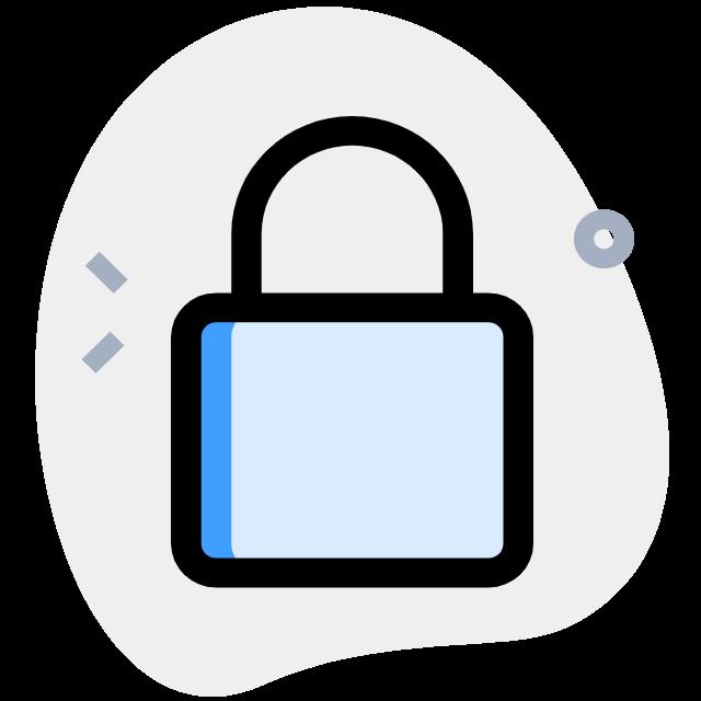 gegevens veilig