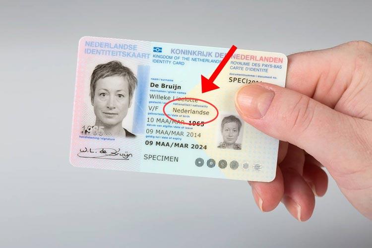 nationaliteit-op-identiteitskaart