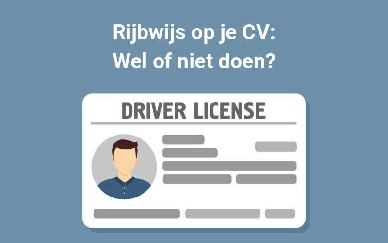 rijbewijs-op-cv-vermelden