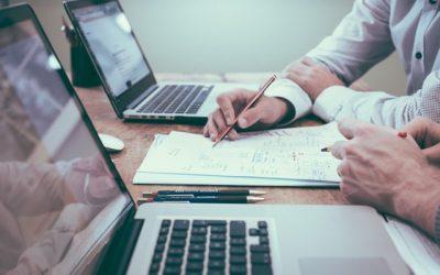Sterk CV voorbeeld als accountmanager [+gratis template]