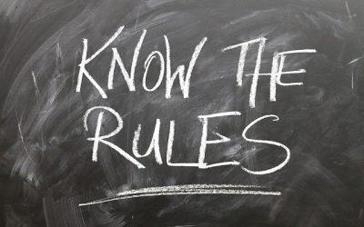 15 ongeschreven regels bij het schrijven van je CV