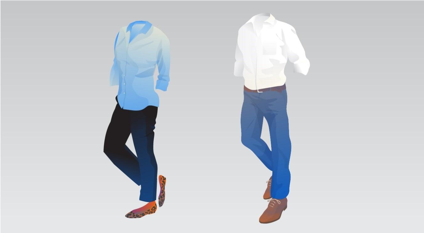 sollicitatie outfit
